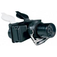 Adattatore corto 15 Pin 24V-00554700