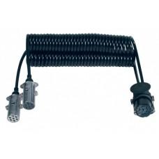 Adattatore Bispirale Spine 15 poli + 7P N/S LL3,5m-00555770