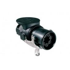 Spina EBS 24V ISO 7638-1 con contatti a serrafilo-00594800