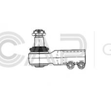 Testa Sterzo Mercedes Bus-0287136...