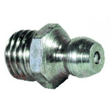 Ingrassatore Hydraulik M 8X1,25 a testa sferica-050.8X1,25...