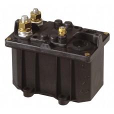 Teleruttore generale di corrente 24 V con stacco del negativo-08094461