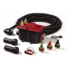 Staccabatterie elettrico TGC/DE2 con stacco del positivo 24V 250A-08096500