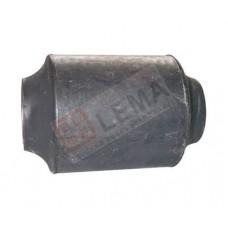 Silentblock barra stabilizzatrice BPW-1000.03