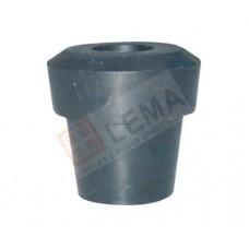 BOCC IN GOMMA CONICA PER TIRANTI-1000.35...