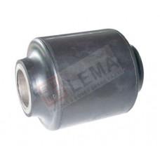 Silentblock in gomma centrale Bilanciere-1000.75