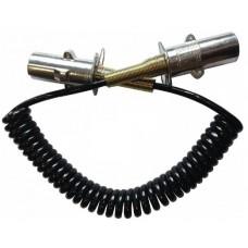 Spirale elettrica 24V/S 7 poli-100055270010