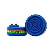 Coppia filtri A1B1E1K1P3 R per Semimaschera 1010253-1011402/k...