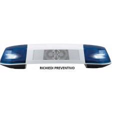 Barra di segnalazione veicoli prioritari-101273