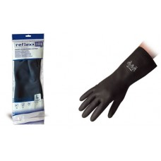 1 Paio di guanti in Neoprene + Lattice 105 gr. Taglia M-101HD/M
