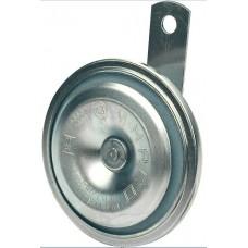 90/1-H Avvisatore a disco 12 V d. 90 a tono alto-10200012