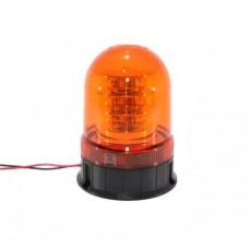 Lampeggiante led base piana-102186BP35308...