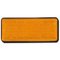 Catadriotto arancio adesivo 51x103-1025020