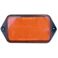 Catadriotto arancio con fori 51x127-1025021