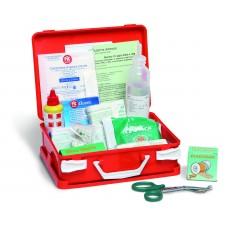 Cassetta Medica in Plastica DM 388 Allegato 2  per meno di 3 lavoratori-1032566...