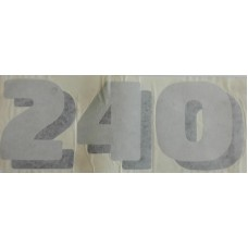 Cavallaggio 240-104238/240