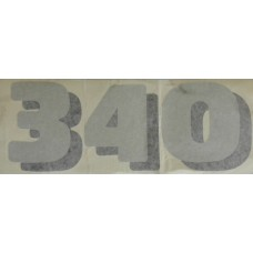 Cavallaggio 340-104238/340