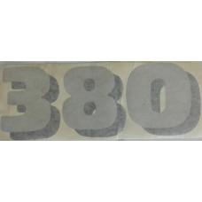 Cavallaggio 380-104238/380