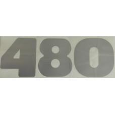 Cavallaggio 480-104238/480