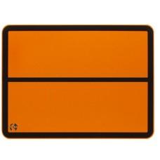 Contrassegno Neutro PVC Con banda centrale-106003...