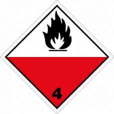 Contrassegno per veicoli a norme A.D.R.-106114/A/30