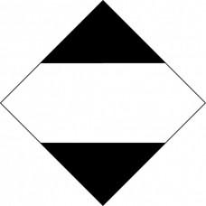 Contrassegno per veicoli a norme A.D.R.-106130/A/30