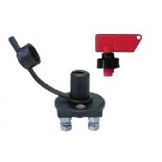 Interruttore a chiave per uso nautico-10650