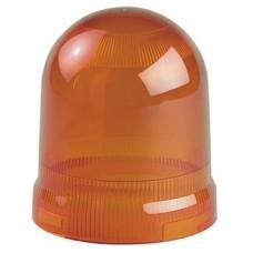 Calotta Arancio per Lampeggiante 1073024-1073023