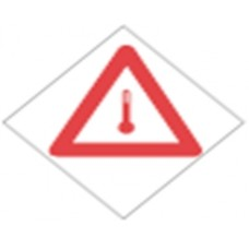 Contrassegno per veicoli a norme A.D.R.-107357/A/30