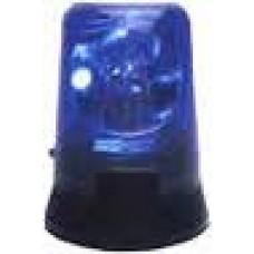 Lampeggiante girevole 12-24 V Calotta blu-1085000/B