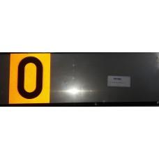SLITTE INOX PER NUMERI 94X134-1091068...
