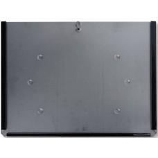 Portatabelle Adr  400x300 con Bordo Acciaio Inox-1091297.01...