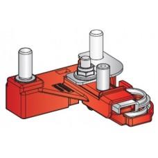Morsetto batteria con portafusibile-10M400...