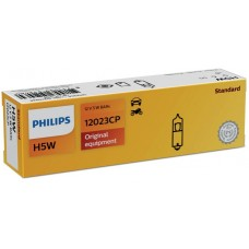 Lampada Philips 12 V H5W-12023CP...