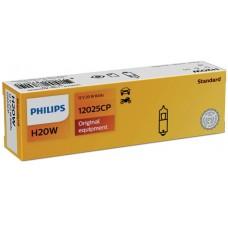 Lampada Philips 12 V 20 W-12025CP