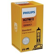 Lampada Philips H27W/2 12 V 27 W-12060C1...