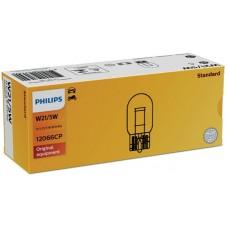 Lampada Philips 12 V W21/5-12066CP...