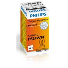 Lampada Philips PS24W 12 V 24 W-12086FFC1...
