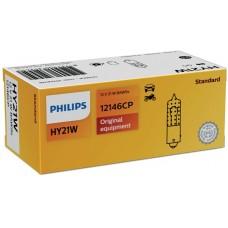Lampada Philips  12 V 21 W-12146CP