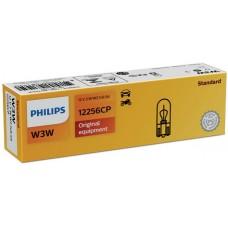 Lampada Philips 12V 3W W3W-12256CP...