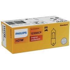 Lampada Philips 12 V 21 W-12356CP