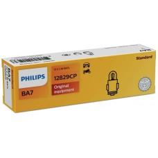 Lampada Philips 12 V 2 W-12829CP