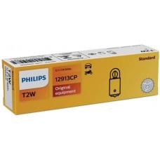 Lampada Philips 12 V 2 W-12913CP