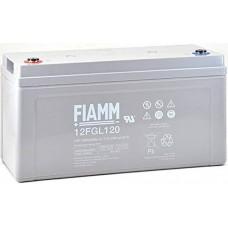 Batteria FIAMM 12 V 120 Ah (C20) AGM-12FGL120...
