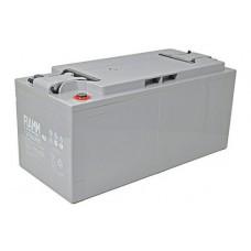 Batteria FIAMM 12 V 205 Ah (C20) AGM-12FGL210...