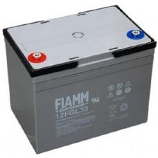 Batteria FIAMM 12 V 33 Ah (C20) AGM-12FGL33...