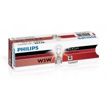 Lampada Philips 24 V 3 W-13256CP...