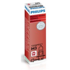 Lampada Philips Master Duty H3 24V-13336MDC1...