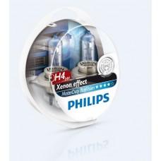 Kit lampade Philips H4 24V 75/70W MasterDuty Blue Vision-13342MDBVS2...