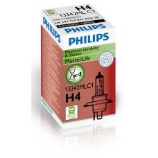 Lampada Philips Master Life H4 24V 75/70W-13342MLC1...
